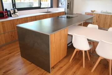 Vente et pose de meubles de cuisine dans Le Bassin d'Arcachon